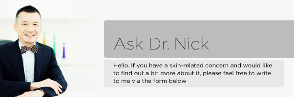 Ask Dr. Nick