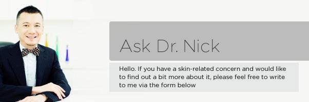 Ask Dr. Nick